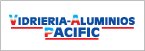 Logo de Vidriera Aluminios Pacific
