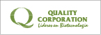 Logo de Quality Corporation S.A.