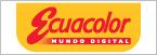 Logo de Ecuacolor