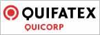 Logo de Quifatex S.A.