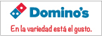 Logo de Domino'S Pizza