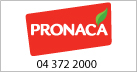 Logo de Pronaca