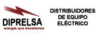 Logo de Diprelsa Distribuidora De Productos Tecnicos S.A.