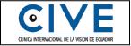 CIVE - Clínica Internacional de la Visión de Ecuador-logo