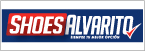 Logo de Shoes Alvarito