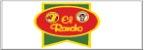 Logo de Comisariato de Carnes El Rancho