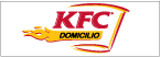 Logo de K F C Kentucky Fried Chicken