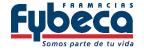 Logo de Farmacias Fybeca
