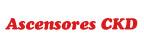 Logo de Ascensores CKD