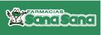 Logo de Farmacias Sana Sana