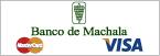 Logo de Visa Banco de Machala