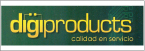 Logo de Digiproducts S.A.