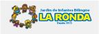 Logo de Jardín Bilingüe La Ronda