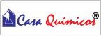 Logo de Casa Químicos