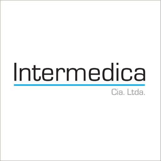 Intermedica Cia. Ltda.-logo