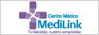 Logo de Centro Médico Medilink