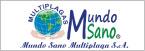 Logo de Mundo Sano Multiplaga S.A.