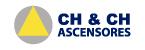 Logo de A.Ascensores Ch & Ch