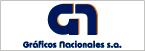 Gráficos Nacionales S.A. Expreso y Extra-logo