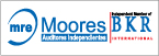 Moores Auditores Independientes-logo