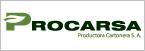 Procarsa Productora Cartonera S.A.-logo