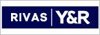 Rivas | Young & Rubicam-logo