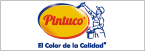 Logo de Pinturas Ecuatorianas S.A. Pintuco