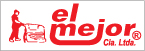 El Mejor Cia. Ltda.-logo