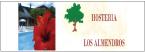 Hostería Los Almendros-logo