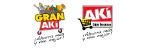 Logo de Super Despensa Aki y Gran Aki