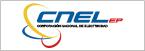CNEL Corporación Nacional de Electricidad S.A.-logo