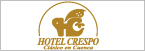 Hotel Crespo-logo