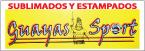 Casa Deportiva Guayas Sport-logo