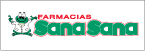 Farmacias Sana Sana-logo