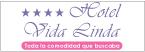 Hotel Vida Linda-logo