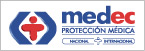 Medec - Protección Médica-logo
