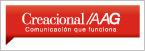 Creacional /AAG Agencia Publicitaria-logo