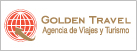 Agencia de Viaje y Turismo  Golden Travel Agency-logo
