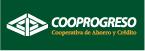 Cooprogreso Cooperativa de Ahorro y Credito-logo
