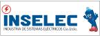 Inselec Cia. Ltda - Industria de Sistema Eléctricos-logo