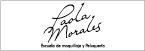 Escuela de Maquillaje y Peluquería Paola Morales-logo