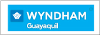 Hotel Wyndham Guayaquil-logo
