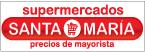 Supermercados Santa Maria-logo