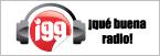 Radio i99-logo