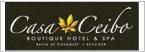 Hotel Casa Ceibo-logo