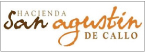 Hacienda San Agustín de Callo-logo