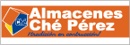 Almacenes Ché Pérez-logo