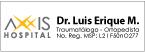 Erique Moncada Luis Mauricio-logo
