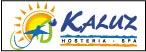 Kaluz Hostería - Spa-logo