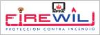 Firewil Cia. Ltda. (NFPA) (FM)-logo
